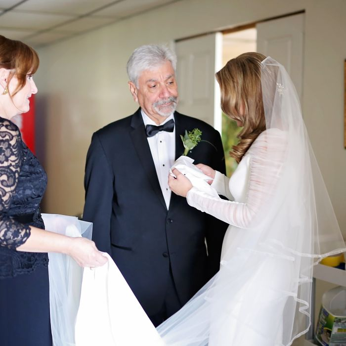 Father Of The Bride Speech Etiquette: Father & Mother Of The Bride Duties Every Parent Must Know
