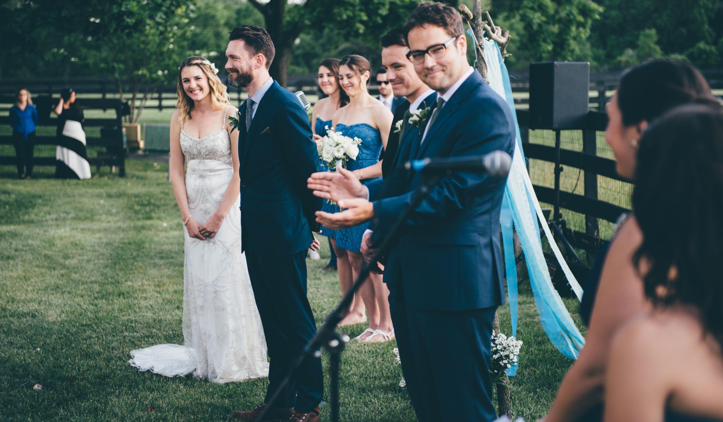 Wedding Ceremony Atheist Wedding Ceremony: How To Choose Wedding Ceremony Readings