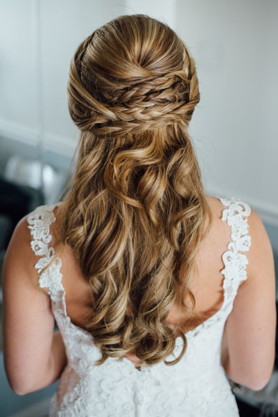 Braided Hairstyles Youll Fall In Love Wit WeddingWire - Hairstyle steal your girl