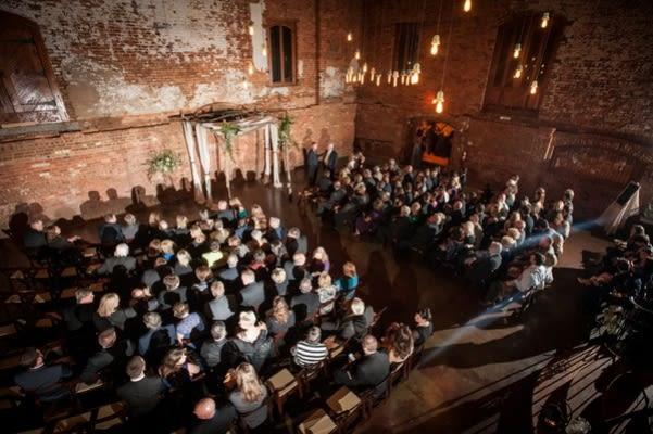 Our Editors 20 Favorite Loft And Warehouse Venues