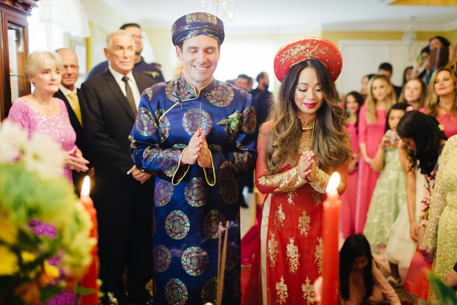 11 Tips To Help You Plan A Multicultural Wedding