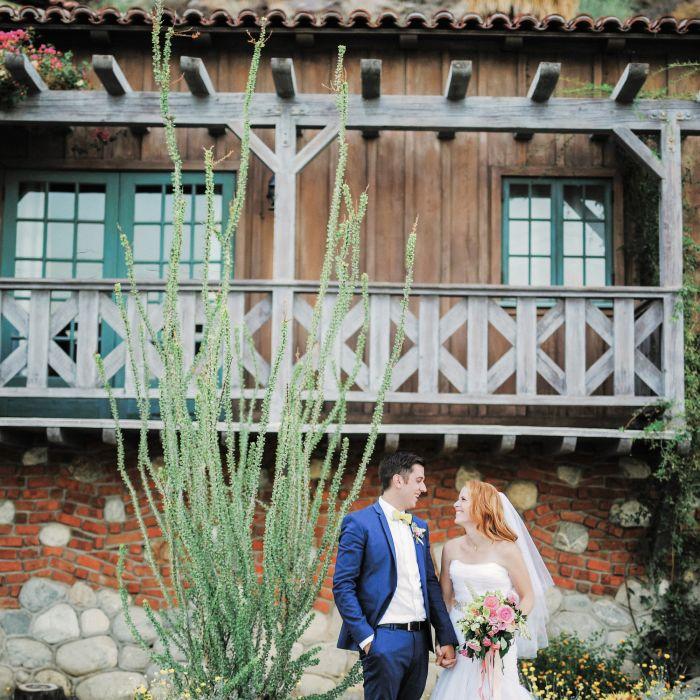 Small Wedding Venues: 9 Small Wedding Venues In Los Angeles