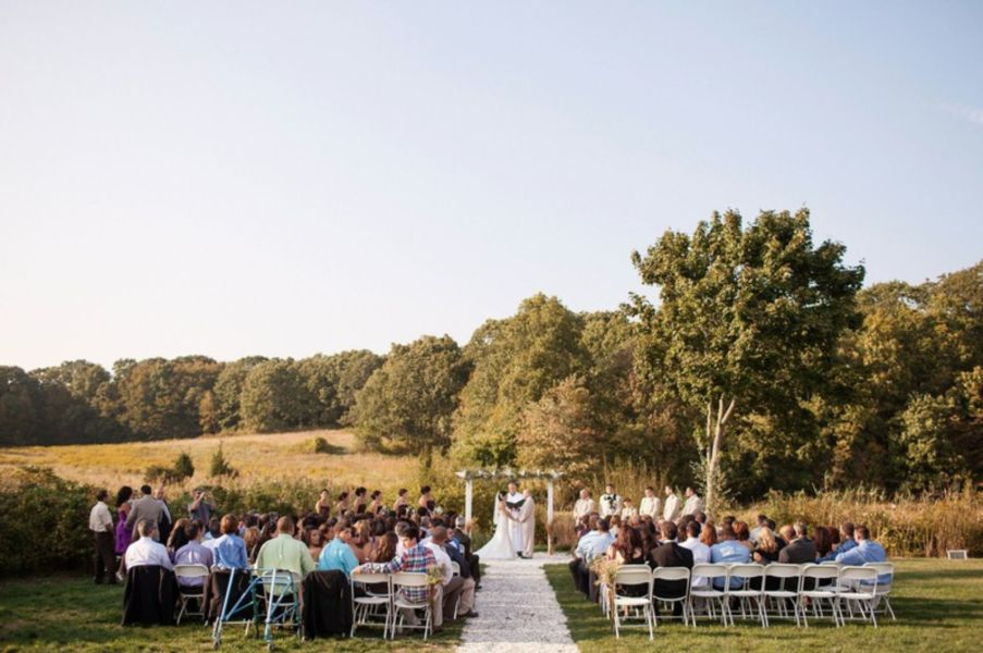 87 Wedding Venues In Ct That Allow Outside Catering