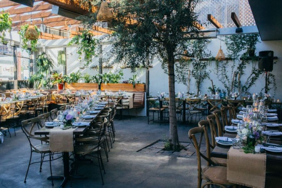 9 epic outdoor wedding venues in los angeles weddingwire Garden wedding venues los angeles
