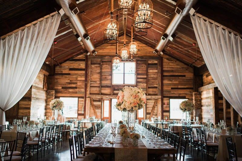 6 rustic barn wedding venues in houston southeast texas On barn wedding venues in houston