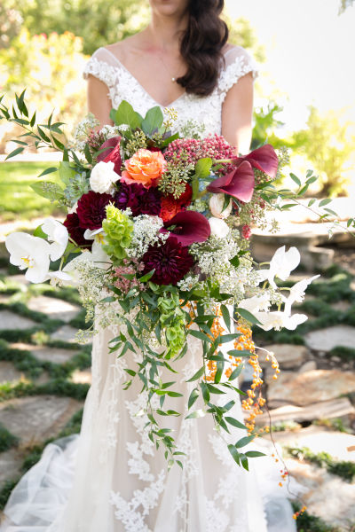 The Bohemian Wedding Is The New Rustic Here S How To Do