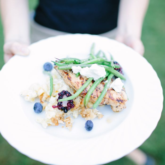 Beach Wedding Reception Food Ideas: Planning A Reception Menu