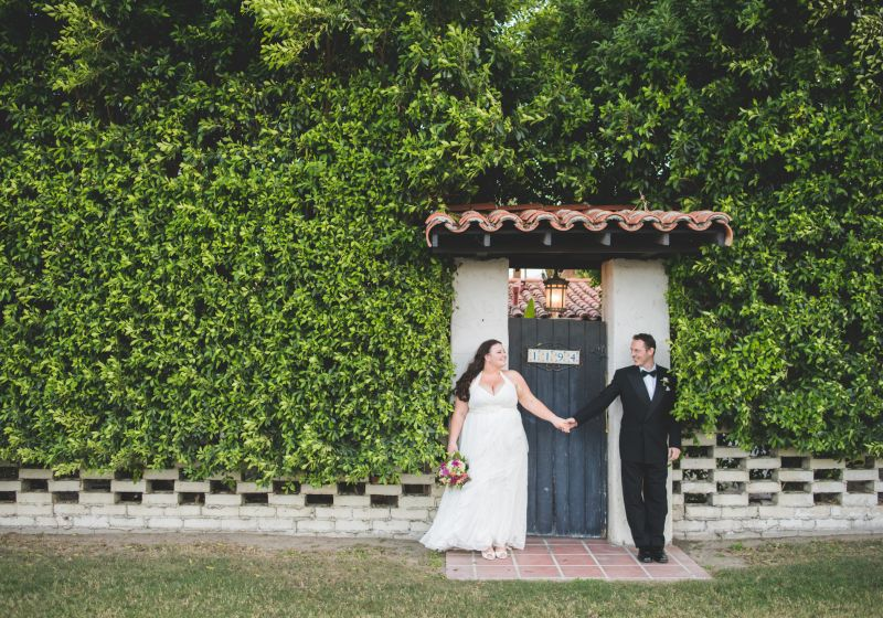 California weddingwire for The lucy house palm springs