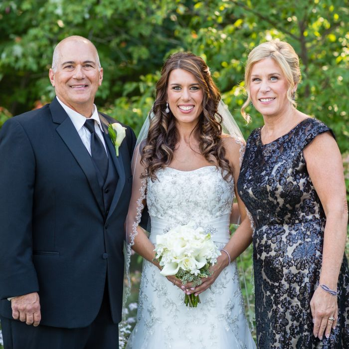 Wedding Family Photo List: A Wedding Family Photo Checklist For Your Photographer