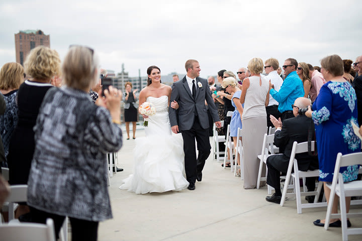 Check Out These Super Unique Outdoor Wedding Venues In The Twin Cities