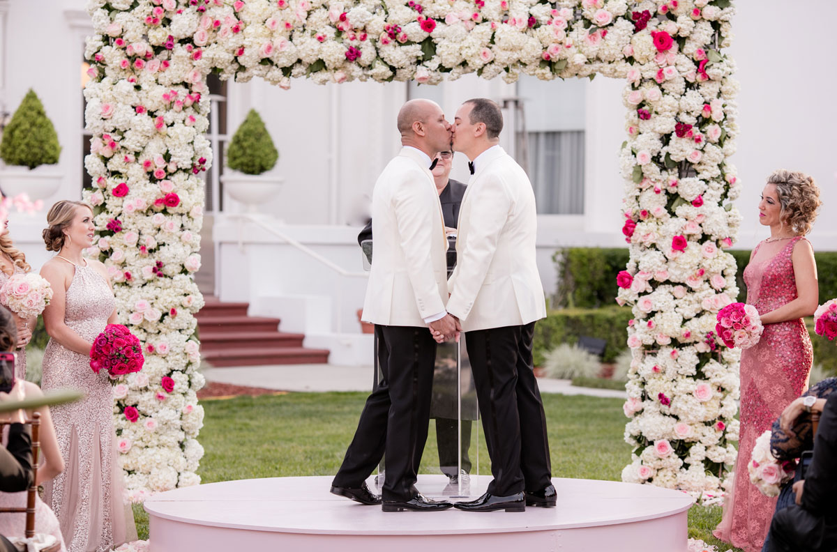 11 Gay Wedding Readings for Your SameSex Ceremony WeddingWire