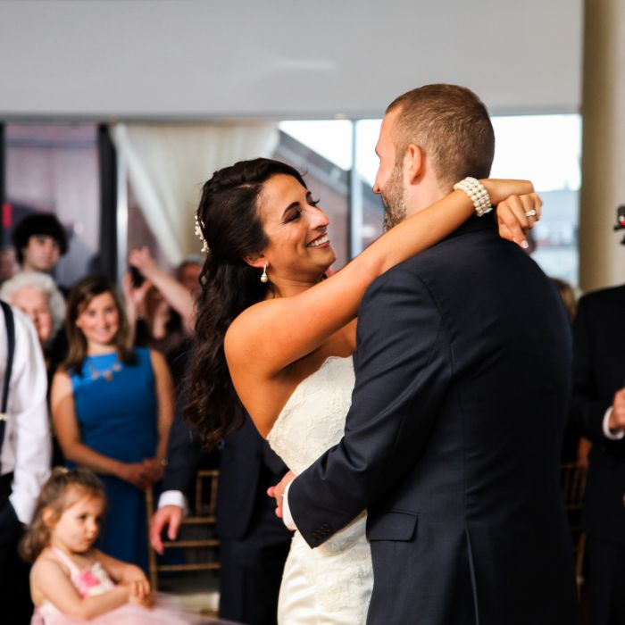 Wedding Dance Song Ideas: 18 First Dance Songs For Weddings That Aren't Overdone