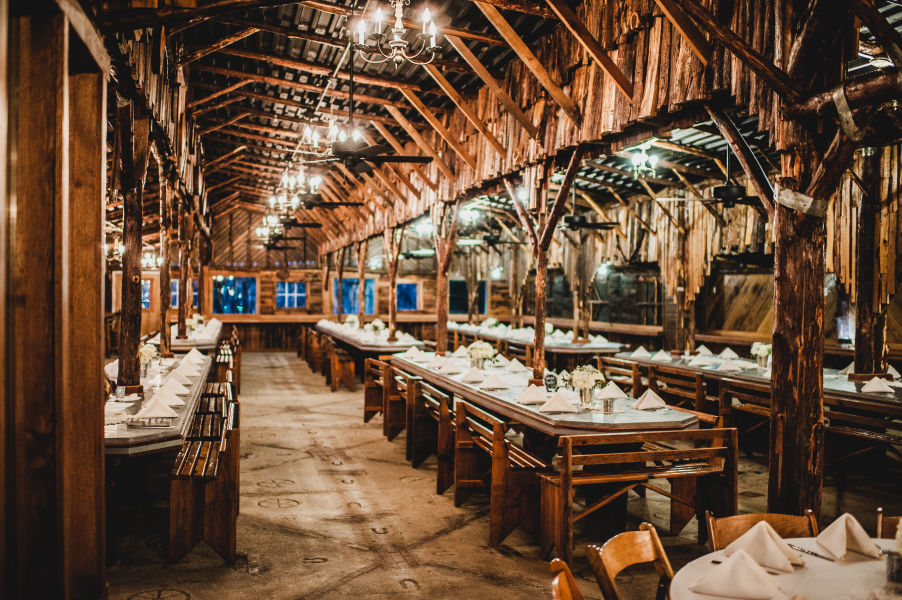 11 Rustic Barn Wedding Venues In Nashville Tennessee