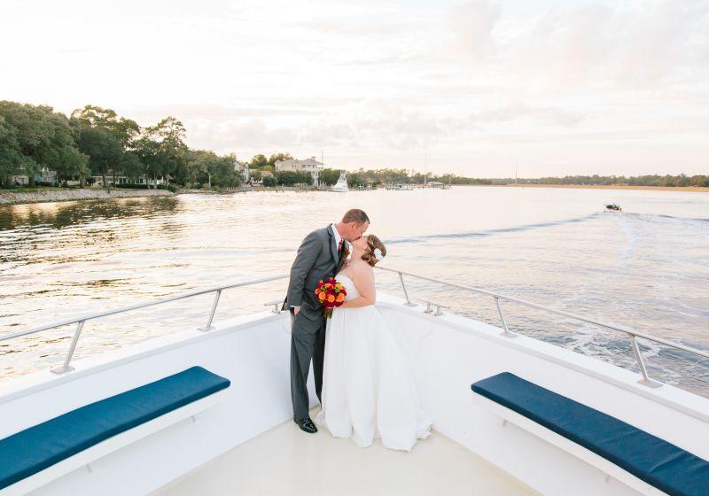 Destination Wedding Weddingwire