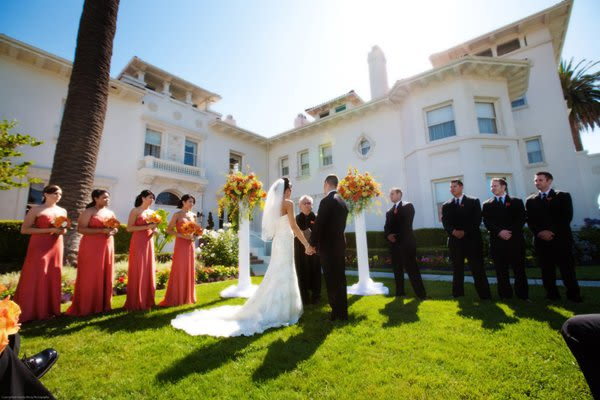 7 affordable san francisco wedding venues weddingwire check out our favorite affordable san francisco wedding venues junglespirit Images