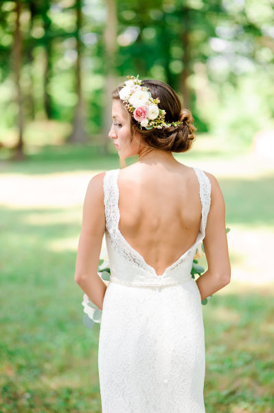 The bohemian wedding is the new rustic heres how to do it heres how you can update your rustic look for a more bohemian wedding style junglespirit Gallery
