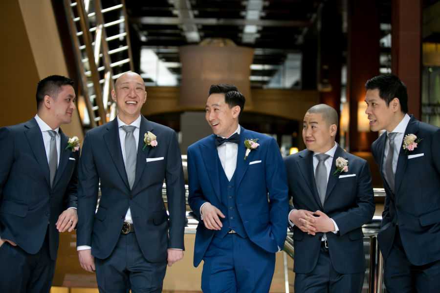 Best Man Duties Wedding Planning Series