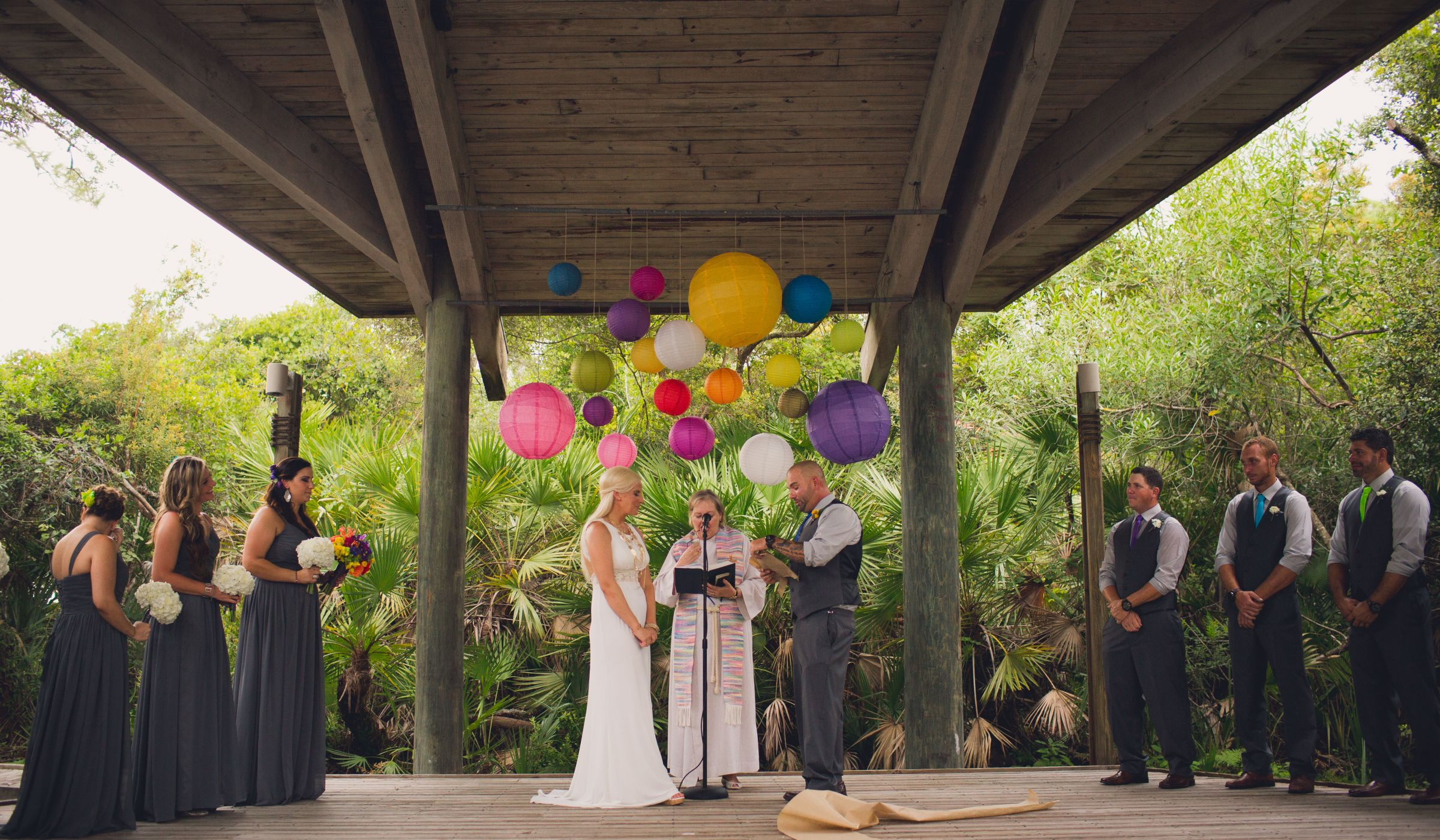 Writing Your Own Wedding Vows? 4 Ways To Beat Writer's