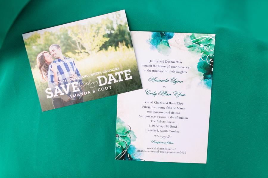 When should i start my wedding registry weddingwire photo amanda hedgepeth photography junglespirit Images