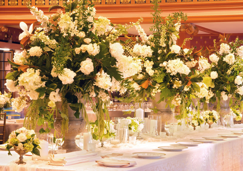 7 Small Wedding Venues in Richmond, Virginia - WeddingWire