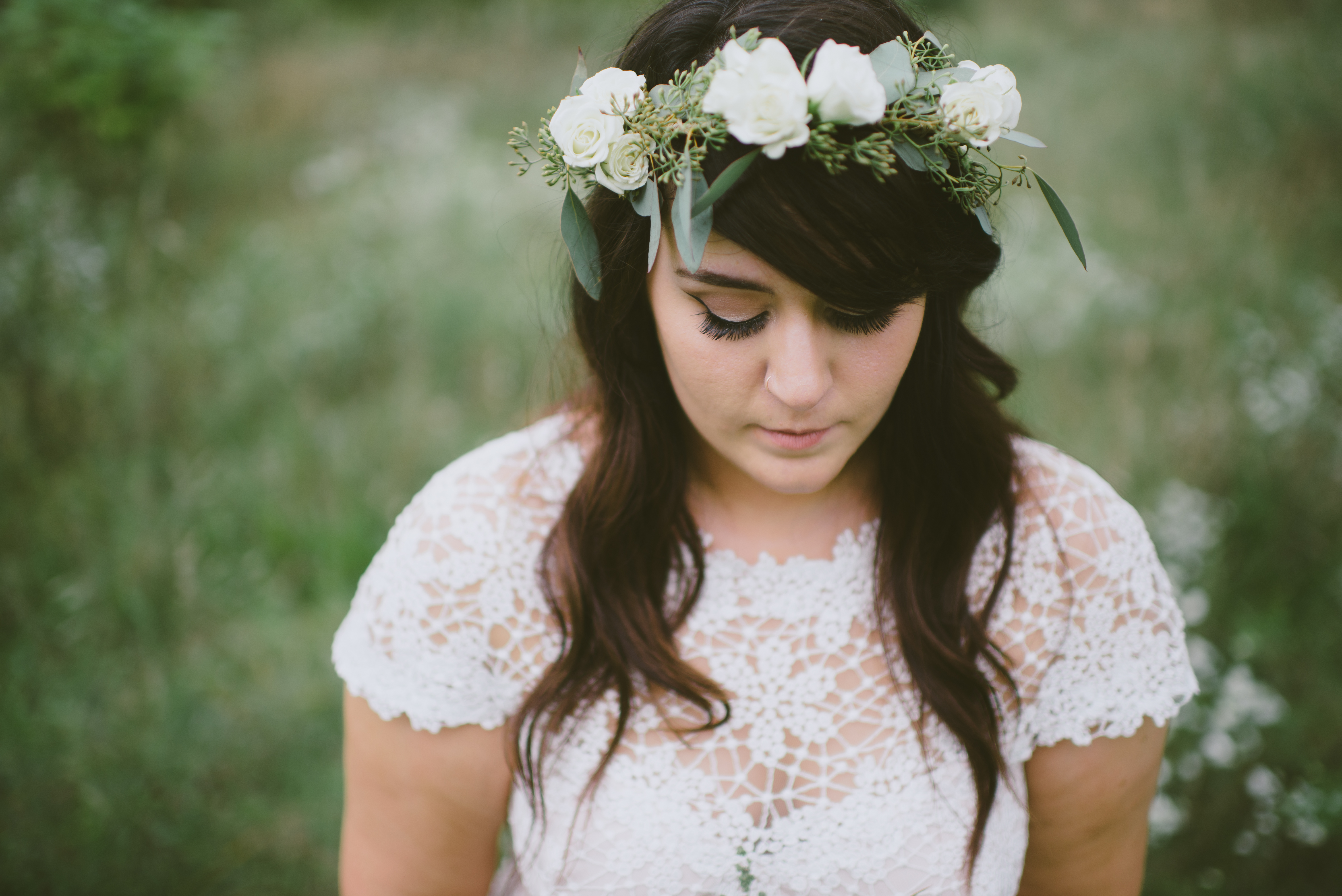 Wedding Hair Donts From the Experts WeddingWire