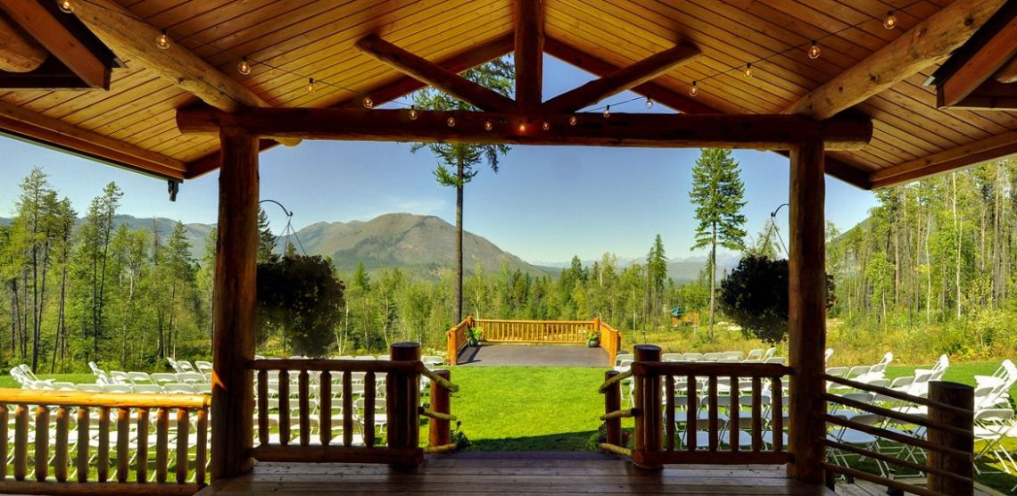 6 Open Air Outdoor Wedding Venues In Montana Weddingwire