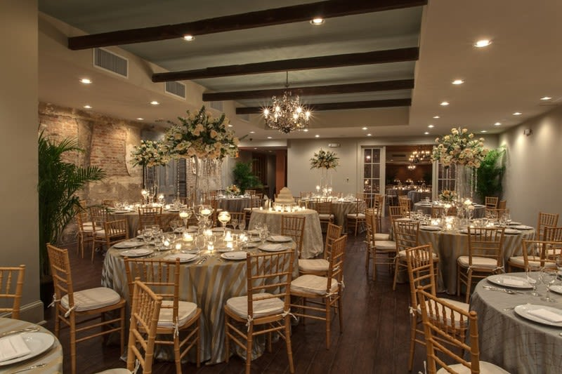 8 french quarter wedding venues new orleans couples need