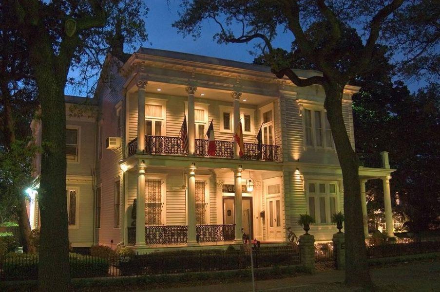 7 garden district wedding venues in new orleans weddingwire. Black Bedroom Furniture Sets. Home Design Ideas