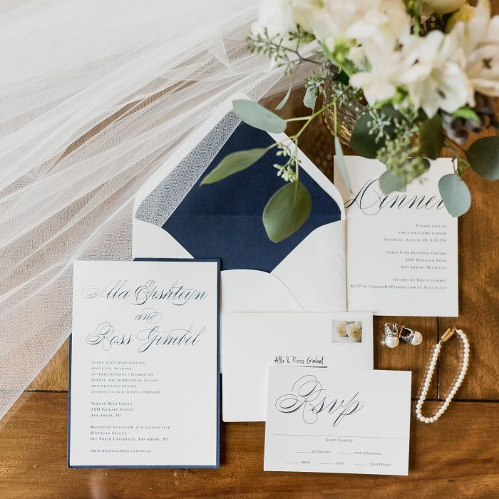 9 Questions to Ask a Stationer - WeddingWire