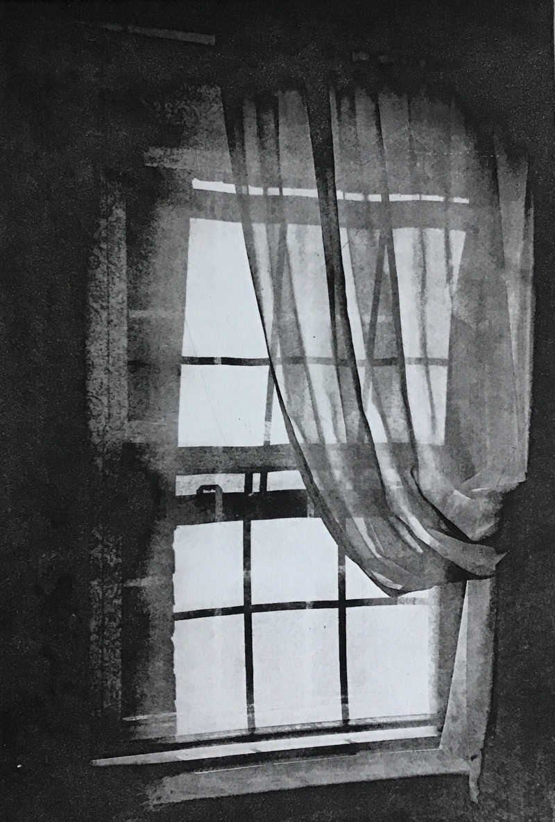 Teresa Schippel Hales, Bathroom, Holt, Photo Etching, Edition of 30, 20x28.5 cm, Unframed: £125, 2019