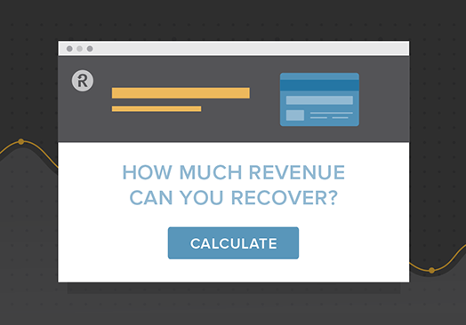 Tool Recovered Revenue Calculator