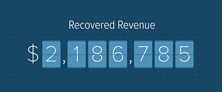 Recovered Revenue