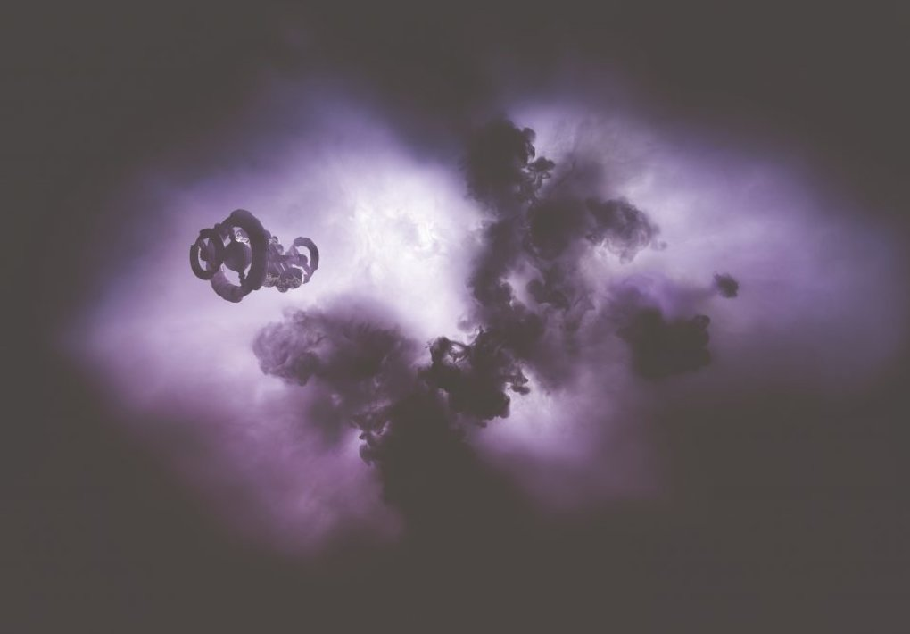 foto into the unknown