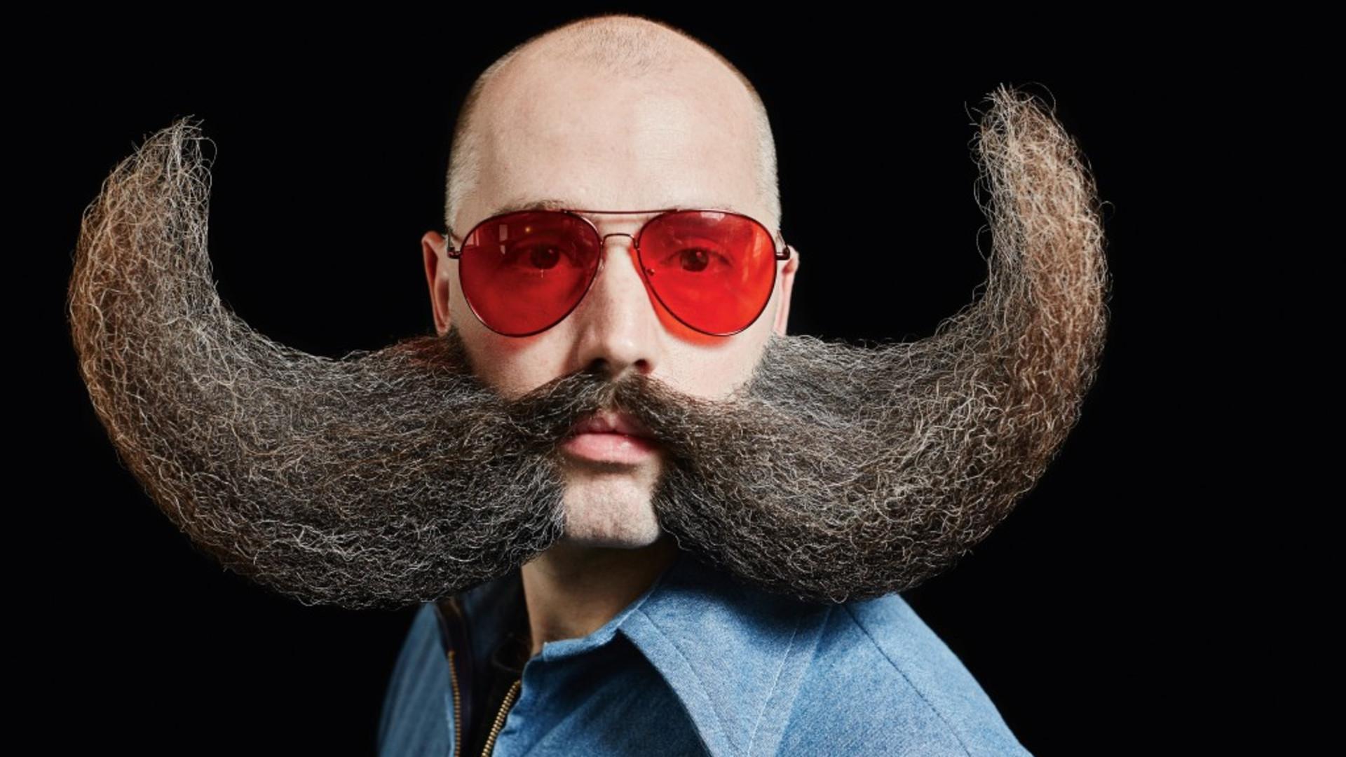 foto skæg