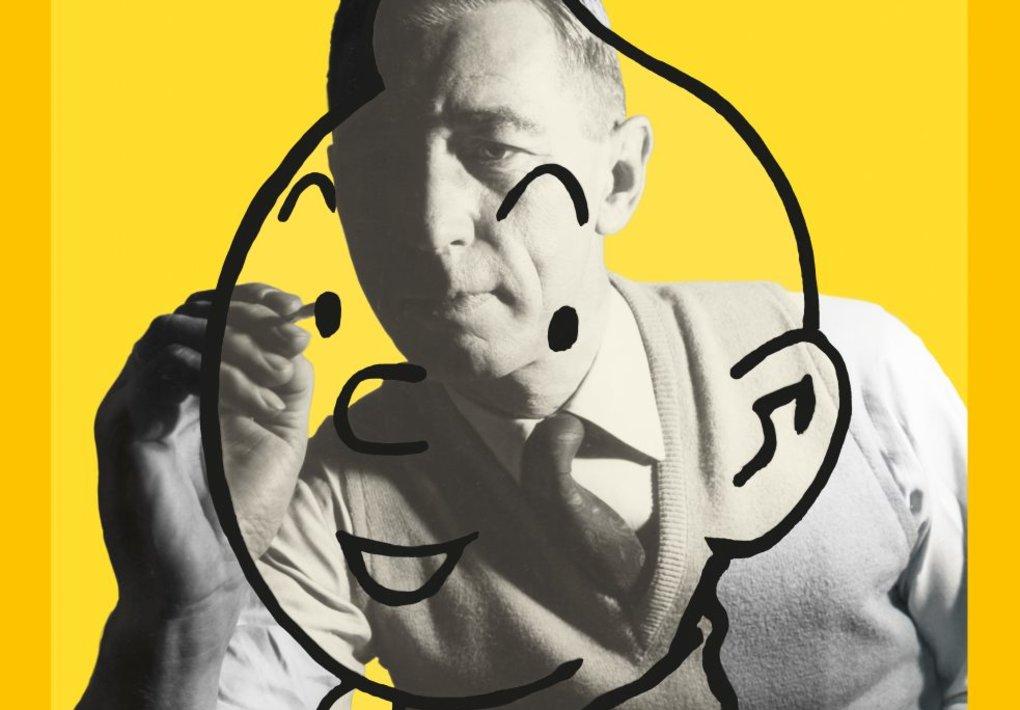 foto Hergé