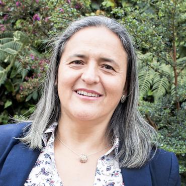 Gloria Cortés