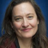 Rebecca Hardin, Ph.D.