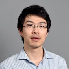 Yezhou Yang, Ph. D.