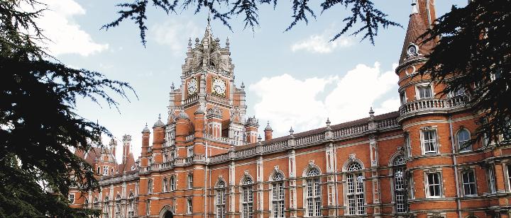 About University of London