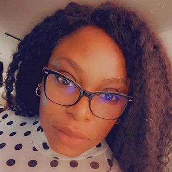 Dr Chinwe Lucia Egbe