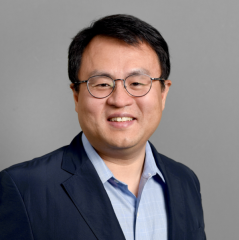 Joohyung Lee, Ph. D.
