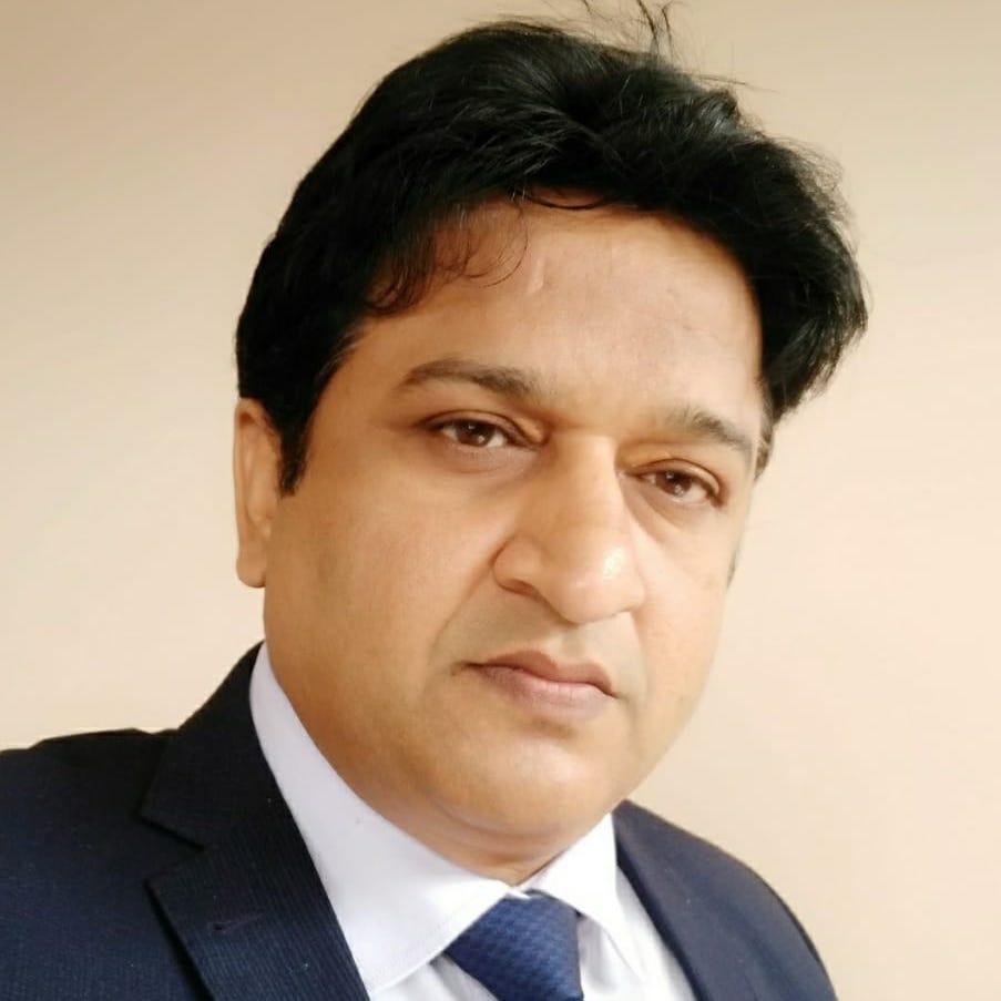 Dr. Pankaj Jha