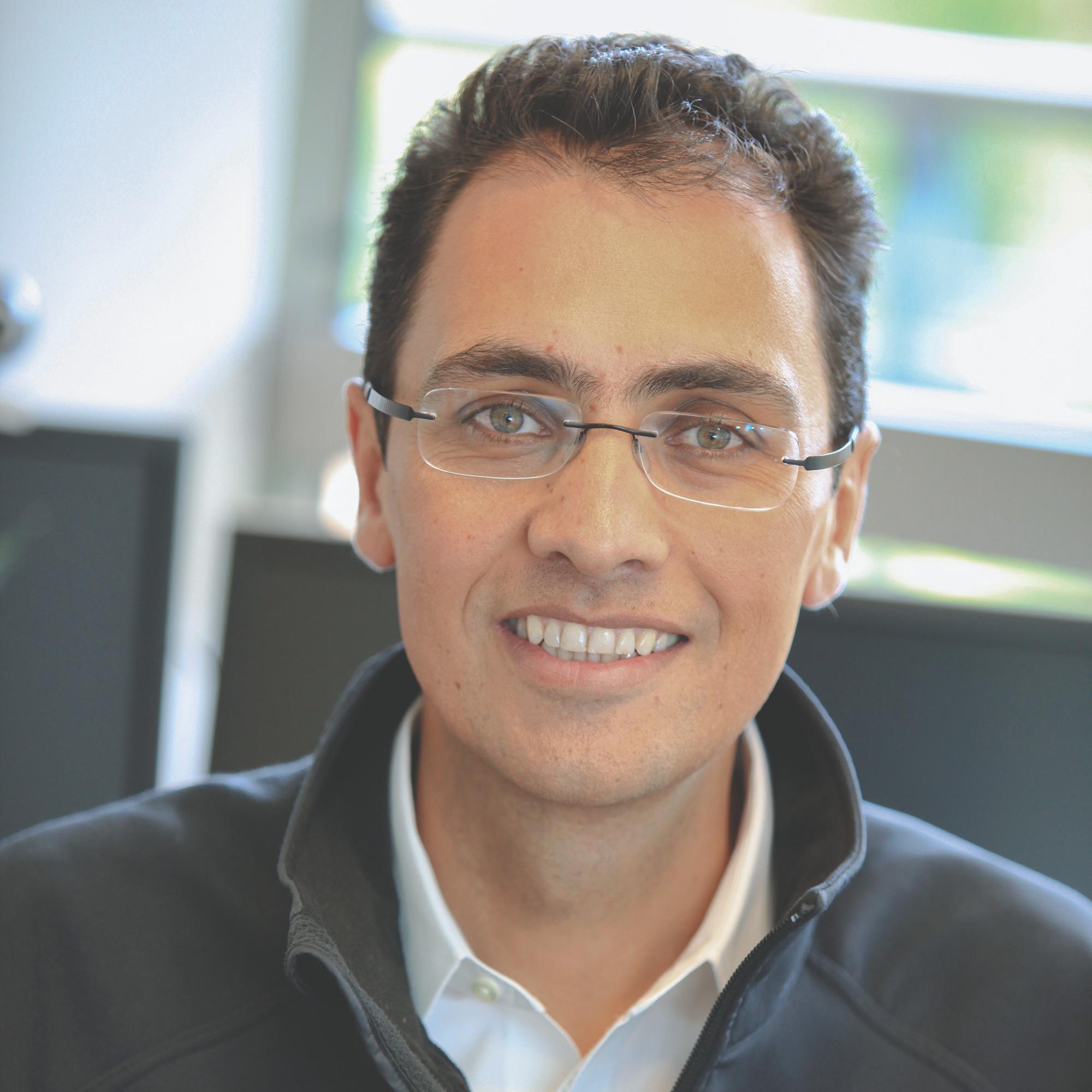 Andrés Medaglia