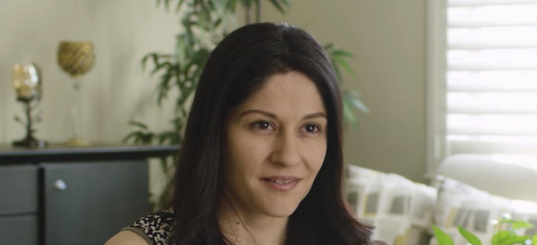 Student Video - Patricia