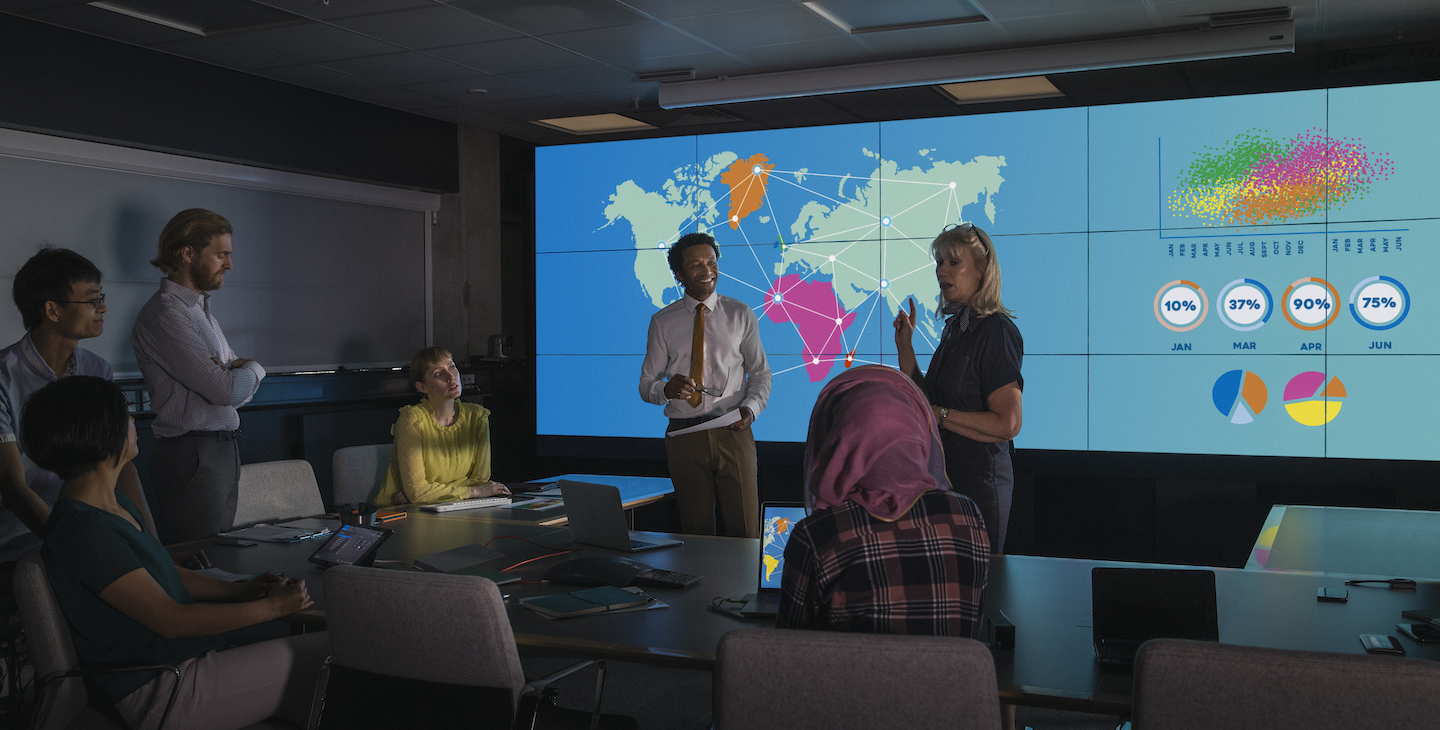 Learn more about epidemiology and Coronavirus in Imperial's new free course