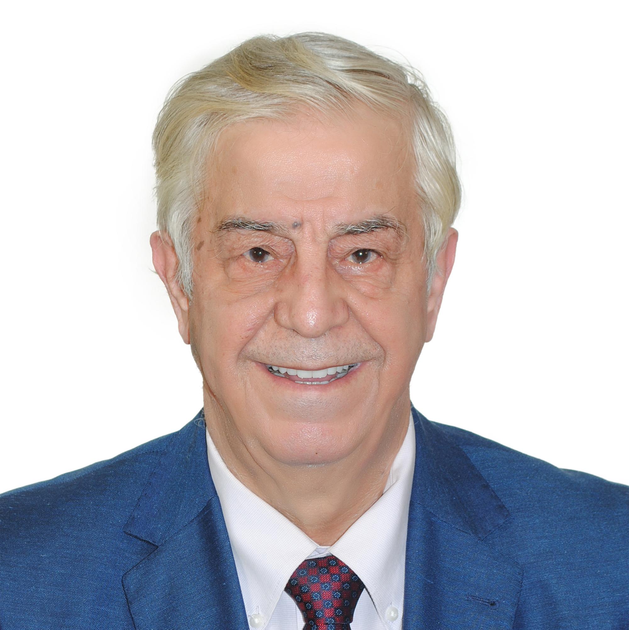 Former Ambassador / Dr. Abdul Fatah Ammourah