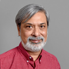 Partha Dasgupta, Ph.D.