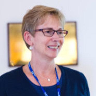 Professor Helen Ward