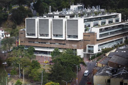 Acerca de la Universidad de los Andes