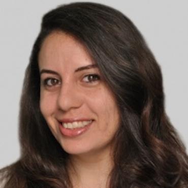 Dr Sondus Hassounah